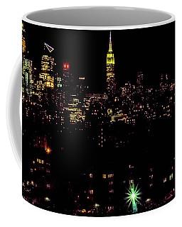 Union City Nj Traffic Coffee Mug