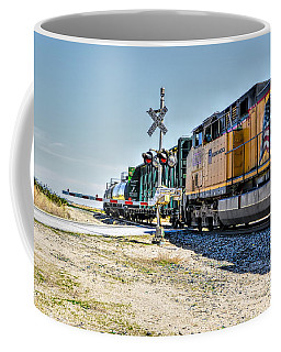 Union Pacific Coffee Mug