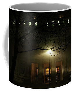 Union Station Chicago Coffee Mug