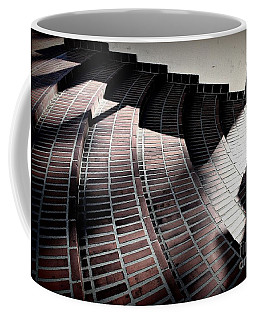 Union Steps Coffee Mug