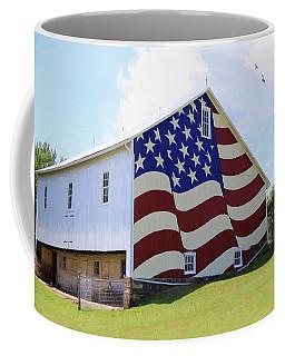 United I Stand Coffee Mug