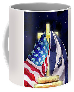 United In Christ Coffee Mug