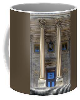 United States Capitol - House Of Representatives  Coffee Mug