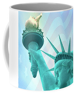 United We Stand 2 Coffee Mug