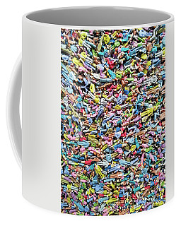 United Wee Crowd Coffee Mug