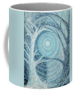 Unity Coffee Mug by Holly Carmichael