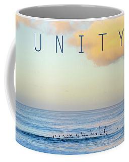 Unity. Coffee Mug