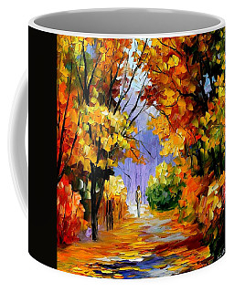 Unity With Nature Coffee Mug