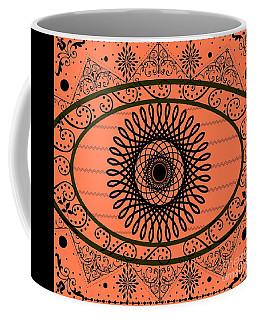 Universal Awareness Coffee Mug