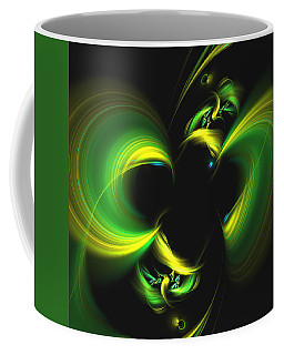 Universal Joy Coffee Mug