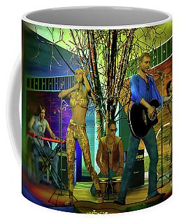 Universal Language Coffee Mug