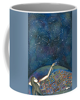 Universal Magic Coffee Mug