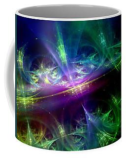Universal Rhythms Coffee Mug