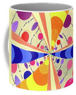 Universals Coffee Mug