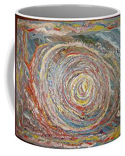 Universe Coffee Mug