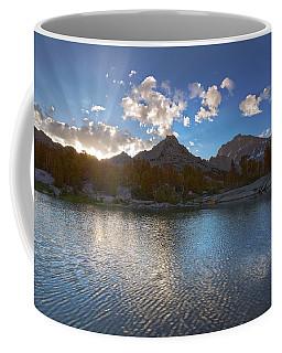 Universe Rising Coffee Mug