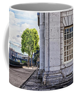 University Corner Coffee Mug