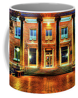 University Of Arizona  Coffee Mug