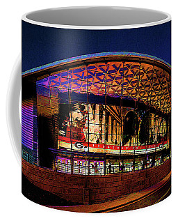 University Of Georgia Coffee Mug
