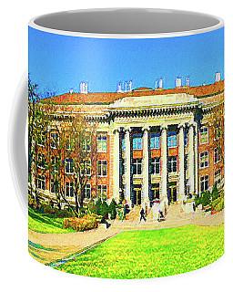 University Of Minnesota  Coffee Mug