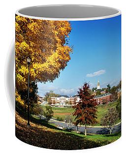 University Of North Georgia Coffee Mug