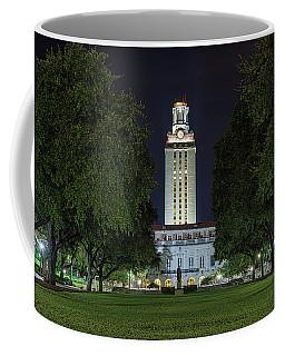 University Of Texas Tower Coffee Mug
