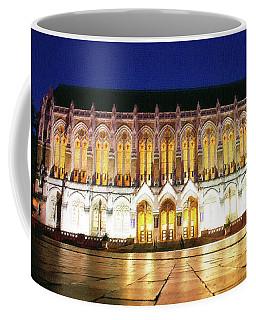 University Of Washington Coffee Mug