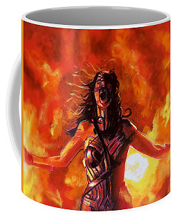 Unleashed Coffee Mug
