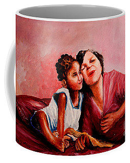 Unlimited Love Coffee Mug