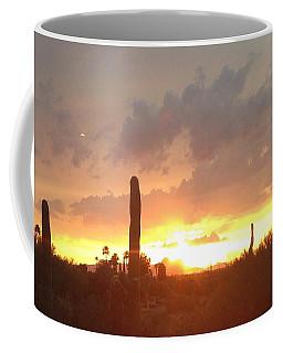 Unparalleled  Coffee Mug