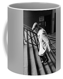 Unplaced Coffee Mug
