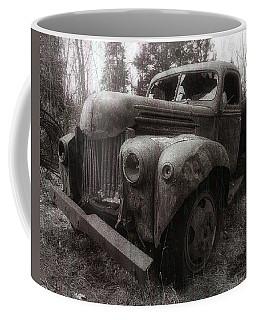 Unquiet Slumbers For The Sleeper Coffee Mug