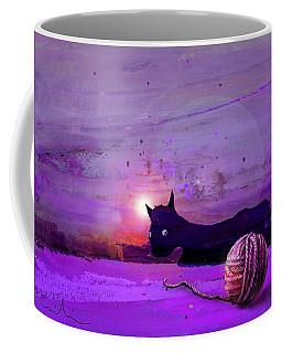 Unravelling Coffee Mug