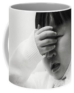Unready Coffee Mug