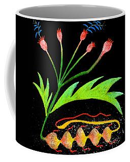 Unreal Coffee Mug