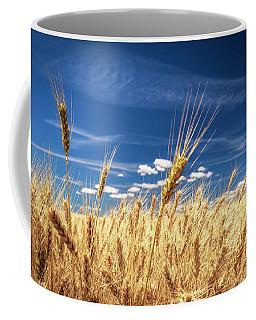 Unruly Beauty Coffee Mug