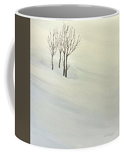 Unspoiled Coffee Mug