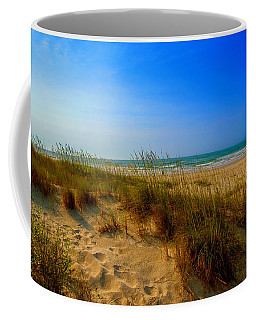 Unspoiled Coffee Mug