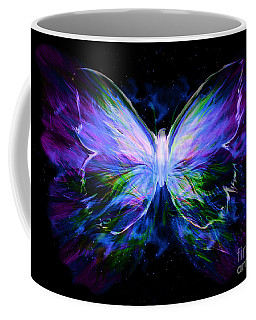 Unspoken Beauty  Coffee Mug