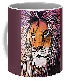 Untamed Goodness Coffee Mug