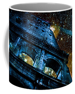 Until The Last Star Falls Coffee Mug
