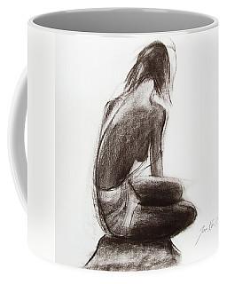 Until The Sea Shall Free Them Coffee Mug