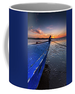 Until To The End Coffee Mug
