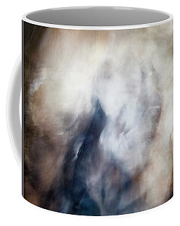 Untitled #0243, From The Soul Searching Series Coffee Mug