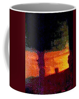 Untitled 1 - By The Window Coffee Mug