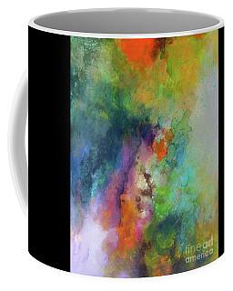 Symphony Of Life Coffee Mug
