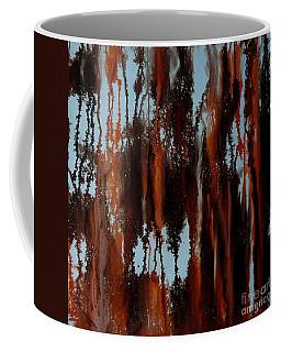 Sunset Of Duars Coffee Mug