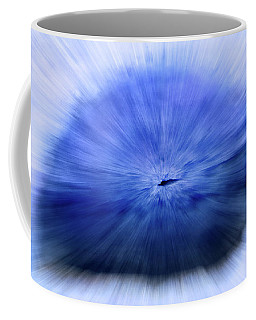 Untitled #3470, From The Soul Searching Series Coffee Mug