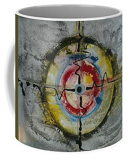 Four Directions Energy Coffee Mug