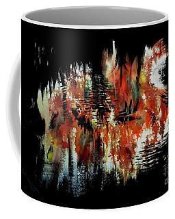 Typhoon Coffee Mug